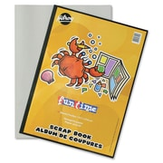 """Hilroy Funtime Scrapbook, 10.87"""" x 14.87"""", 36 Pages"""
