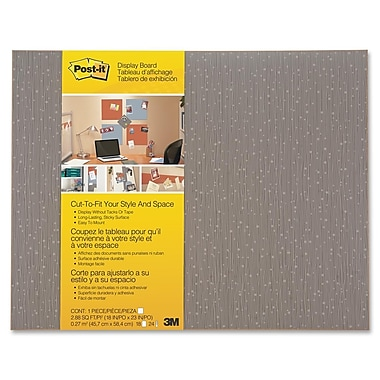 Post-it® Cut-to-Fit Display Board, 18