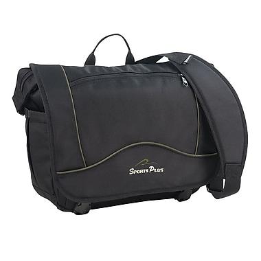 Olympia Messenger Bag, Khaki