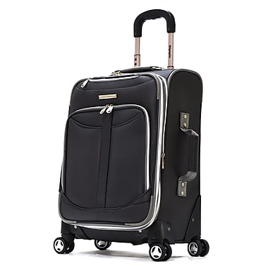 Olympia Polyester Tuscany Expandable Airline Carry-On