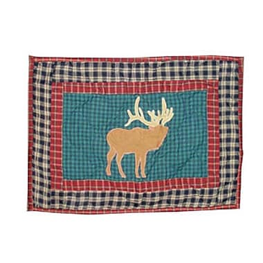 Patch Magic Winter Trail Placemat