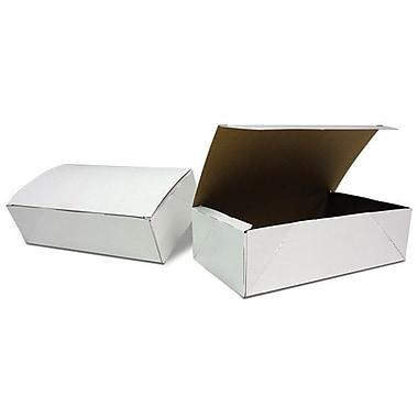 Seydaco Packaging Paperboard Plain Dinner Carton