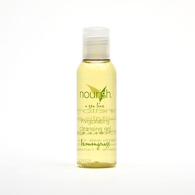 Hunter Amenities Nourish® Bilingual Body Cleansing Gel, 30 ml