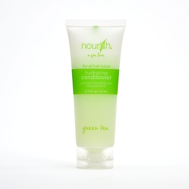 Hunter Amenities Nourish Green Tea Conditioner Tube, 0.75 oz. 200/Case