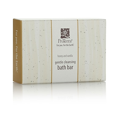 Marietta Proterra Vanilla Bean Soap Body Bar Soap, 1.75 oz.