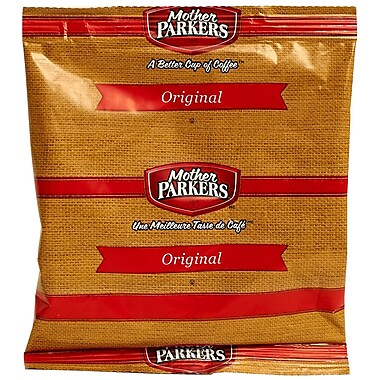 Mother Parkers H&B In-Room Coffee, 19 g