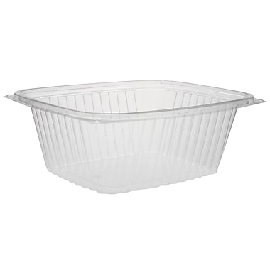 Pactiv Clear View Oriented Polystyrene Container