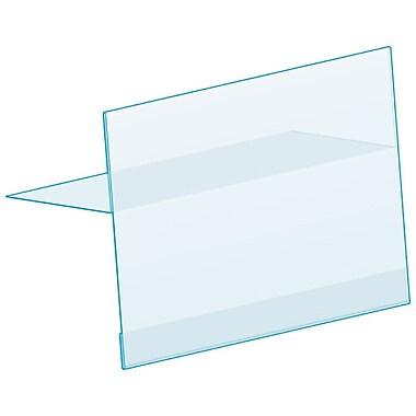 Kostklip® Pallet Sign Sleeve ShelfTalker™, 5.5