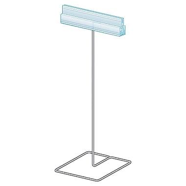 Kostklip® PowerGrip® Three Grip Wire Sign Holder, 12