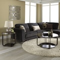 Kingstown Home Bernadette Three Piece Coffee Table Set