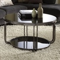 Kingstown Home Bernadette Round Coffee Table