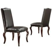 Kingstown Home Ryland Side Chair II (Set of 2)