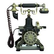 Woodland Imports Functional Antique Phone