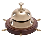 Woodland Imports Nautical Table Bell
