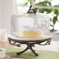 SPI Home Twig Coll Cake Stand