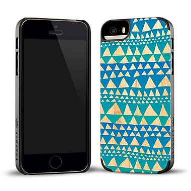 Recover Case for iPhone 5/5s Bamboo/Black