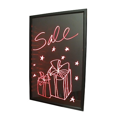 Write-Glow Message Board, Large