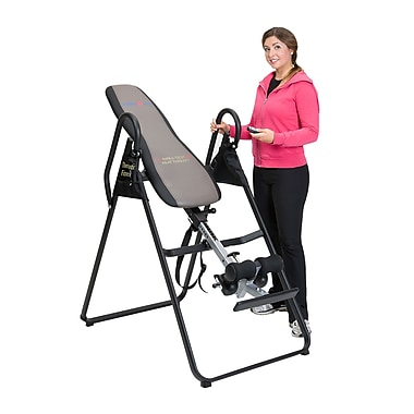 Ironman Metal Infrared Therapy RX9 Inversion Table