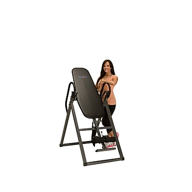 Ironman Stainless Steel LX 300 Inversion Table