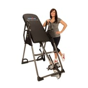 Ironman Iroman High Capacity Memory Foam Inversion Table