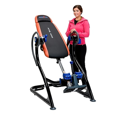 Ironman Stainless Steel ATIS 4000 Inversion Table