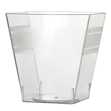 Tiny Temptations Plastic Tiny Tumblers 5.4 Oz.