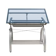 Studio Designs 42 x 24 Steel Avanta Drafting Table