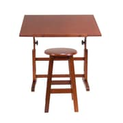 Studio Designs 36 Solid Wood Creative Table and Stool Set
