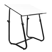 Studio Designs 42 x 30 Metal Drafting Table