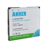 Anker 1600mAh Li-ion Battery for HTC Desire HD, Surround 7, T8788, Inspire 4G, ACE