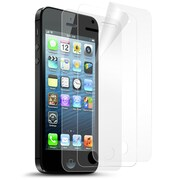 Anker Screen Protector for iPhone 5S / 5C / 5 [3-Pack], Clear