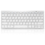 Anker T300 Ultra-Slim Mini Bluetooth 3.0 Keyboard for iPad, Android Tablets, White