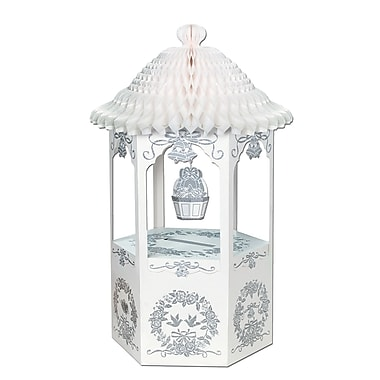 Wishing Well With Tissue Top, 30