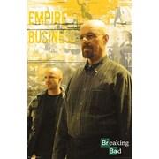 Pyramid America™ Breaking Bad Empire Poster
