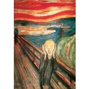 "Pyramid America™ Edvard Munch ""Scream"" Poster"