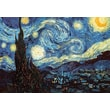 Ace Framing Vincent Van Gogh in.Starry Nightin. Framed Poster, 24in. x 36in.