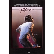 Pyramid America™ Footloose Poster
