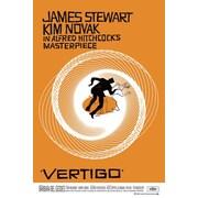 Pyramid America™ Vertigo James Stewart Kim Novak Poster