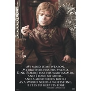 Ace Framing Game of Thrones Tyrion Framed Poster, 36 x 24