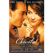 Ace Framing Chocolat Movie Framed Poster, 36 x 24