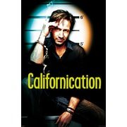 Ace Framing Californication Spotlight Framed Poster, 36 x 24
