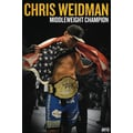 Pyramid America™ in.UFC Chris Weidmanin. Poster