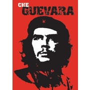 Ace Framing Red Che Guevara Framed Poster, 36 x 24