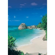 Pyramid America™ Paradise Cove Secluded Beachfront Poster