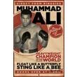 Pyramid America™ in.Muhammad Ali Vintagein. Poster