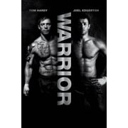 Pyramid America™ Warrior Entertainment Boxing Poster