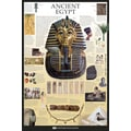 Ace Framing in.Ancient Egypt Dorling Kindersleyin. Framed Poster, 36in. x 24in.