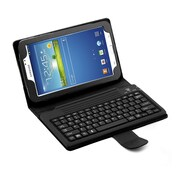 Mgear Accessories Bluetooth Keyboard Folio Samsung Galaxy Tab 3, 7.0