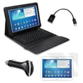 Mgear Accessories Samsung Galaxy Tab 3 Bluetooth Keyboard Folio