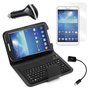 Mgear Accessories Samsung Galaxy Tab 3 Bluetooth Keyboard Folio, 8
